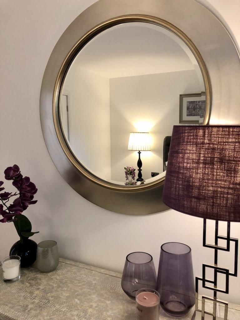 Show Homes: Scalesceugh Hall & Villas