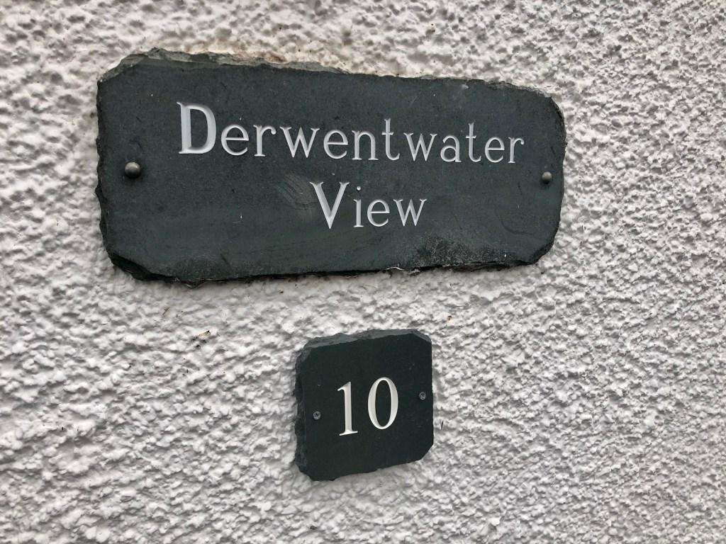 Derwentwater View
