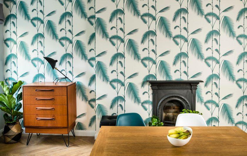 interior design Cumbria Amelia Wilson