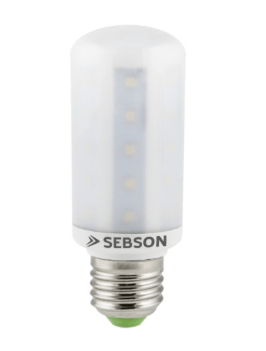 Ugly narrow 60W LED lightbulb