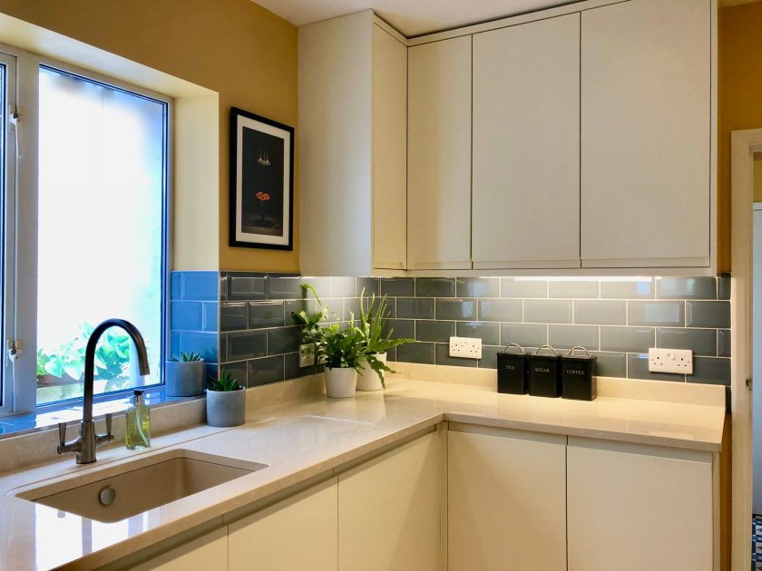 Future proofing in interior design. Interior designer Cumbria