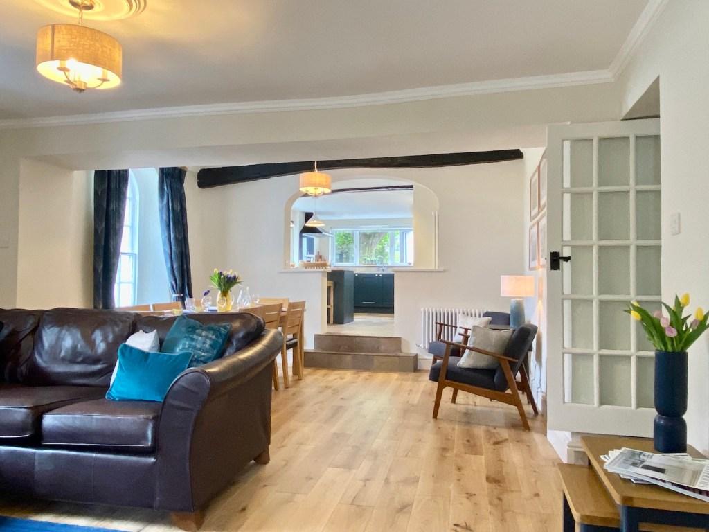 Holiday Homes, Leethwaite Cottage, Thornthwaite
