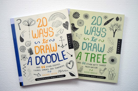 20 ways to draw series - a complete review