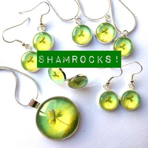 Shamrock Collection