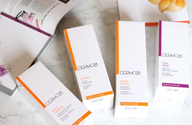 Dermo28 Proage skincare
