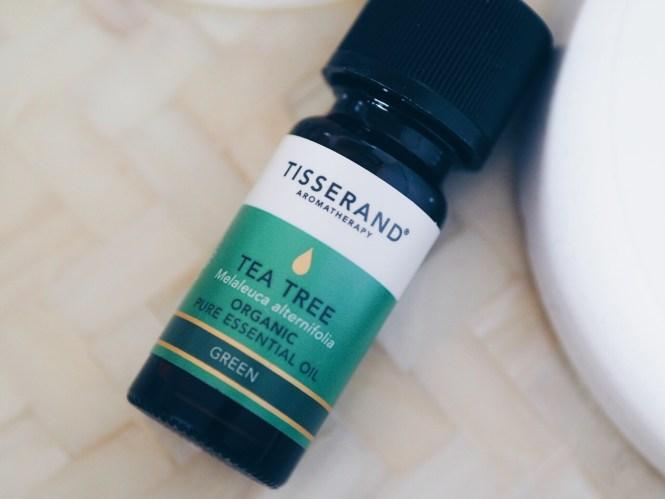 Tesserae Tea tree essential oil