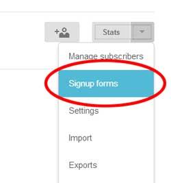 web_mailchimp_signupform