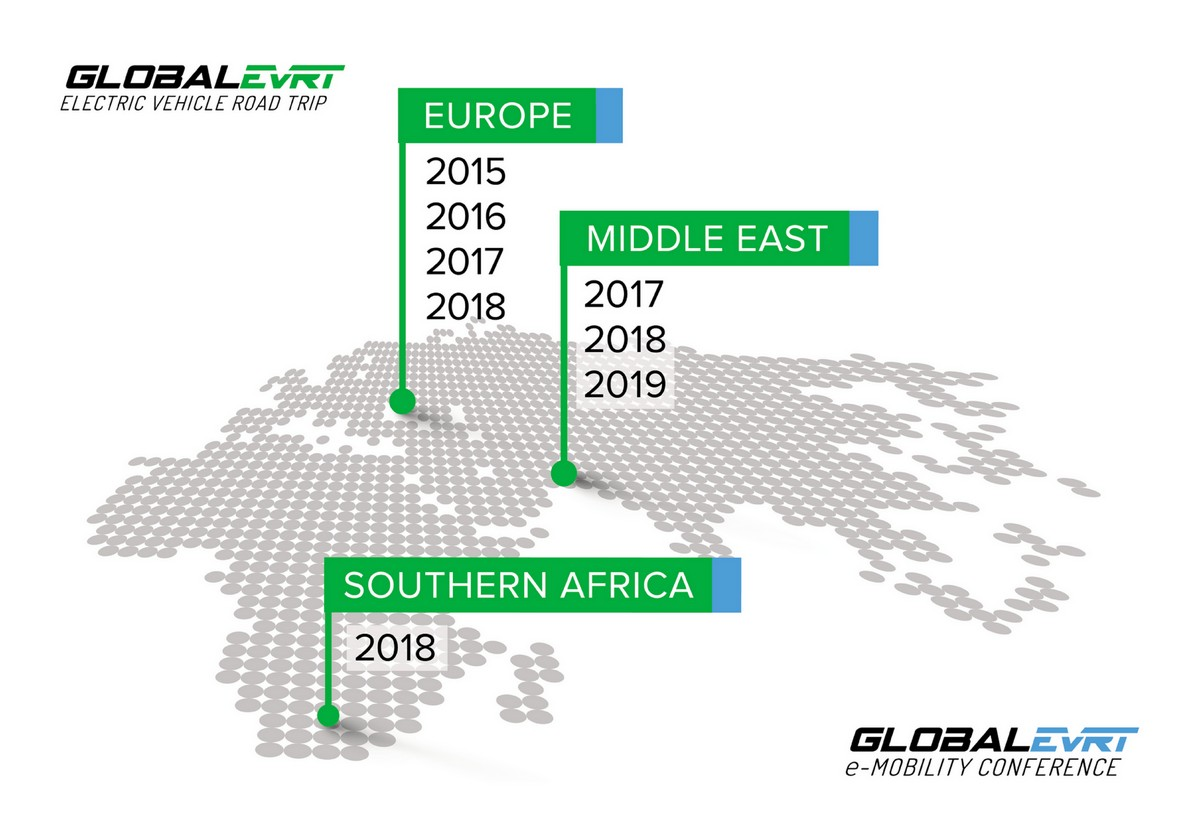 Global EVRT Middle East