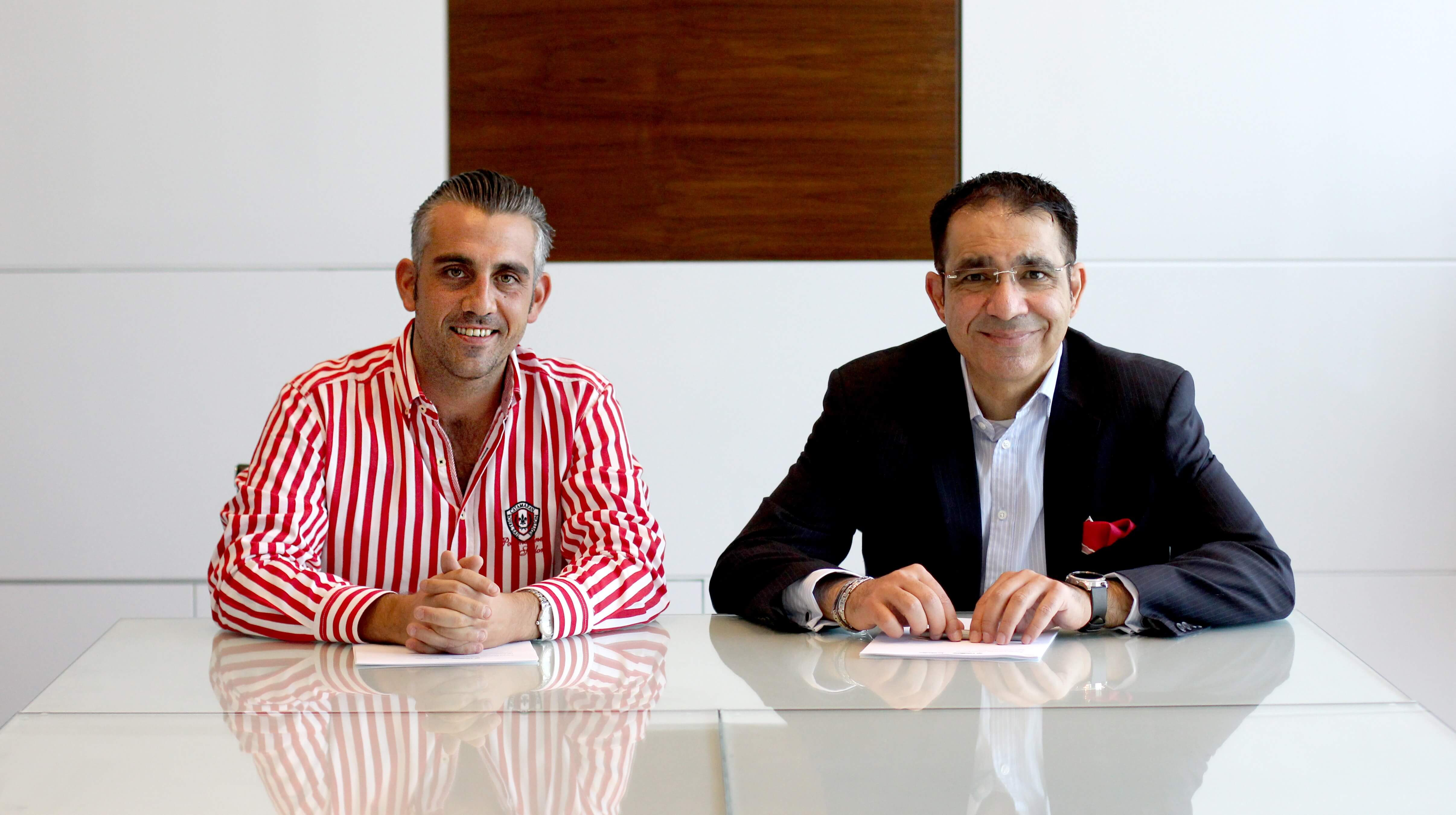Amena Automotive CEO and Yalla Motor General Manager