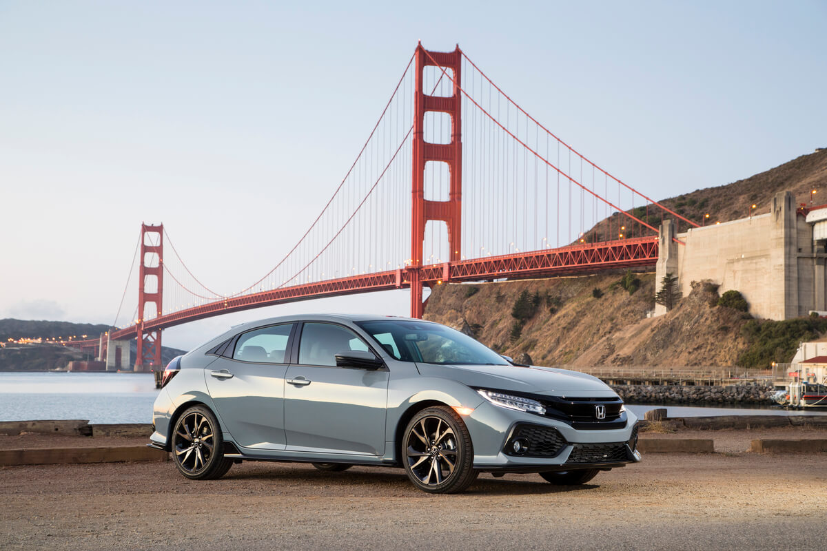 2019 Honda Civic UAE