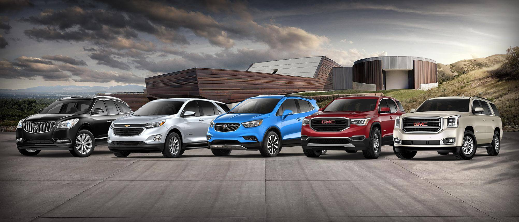 general motors africa and middle east fze