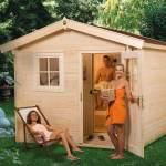sauna-weka
