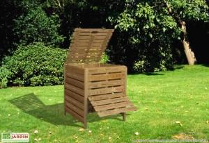 Compost-Bois