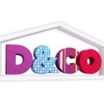 D&CO : Mon Aménagement Jardin - Maison