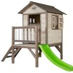 Maison pour enfant en bois