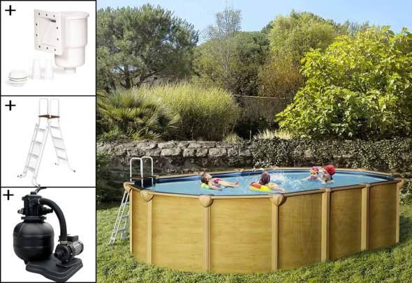 piscine-hors-sol-ovale-metal-bois