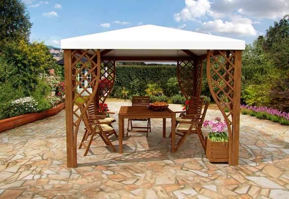 Abris de jardin Alce Living - Blog Aménagement Jardin ...