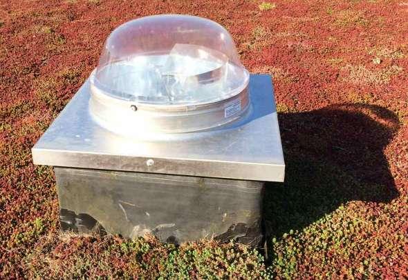 puits de lumière Solarspot