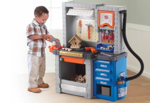 noel jouet atelier bricolage