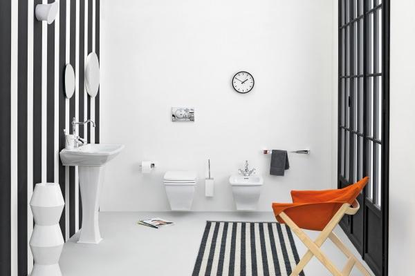 inspirations de salle de bain noire