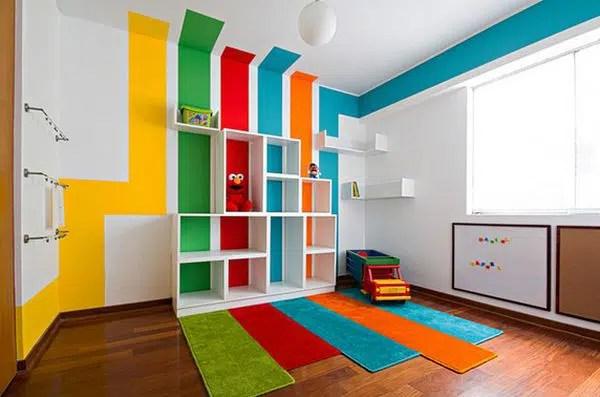 salles de jeux pour enfants