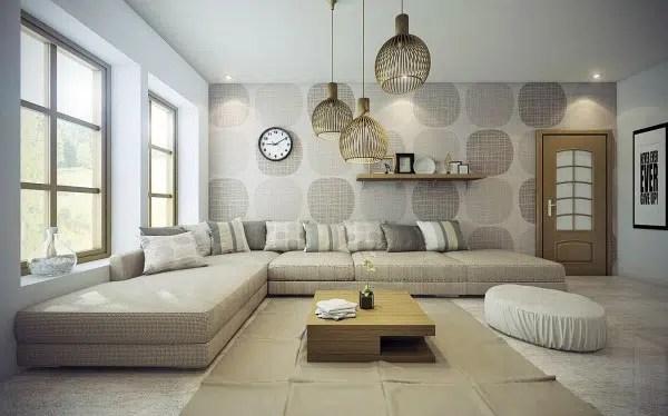 Design Big Living Room. living room large big interior design 17 ...