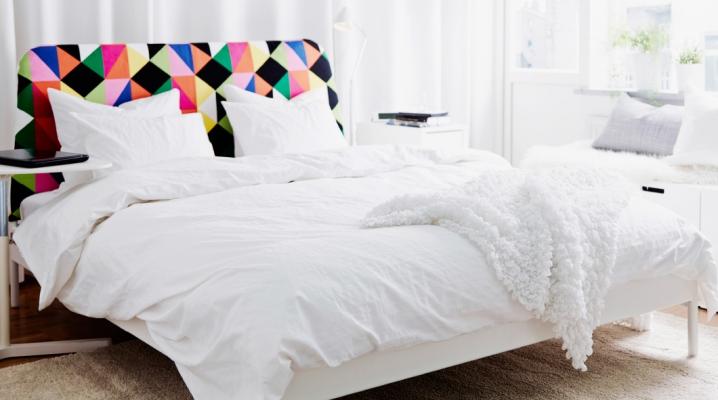45 Idées Pour Décorer Votre Chambre Chez Ikea