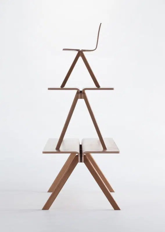Bureau Design Copenhague De Ronan Et Erwan Bouroullec