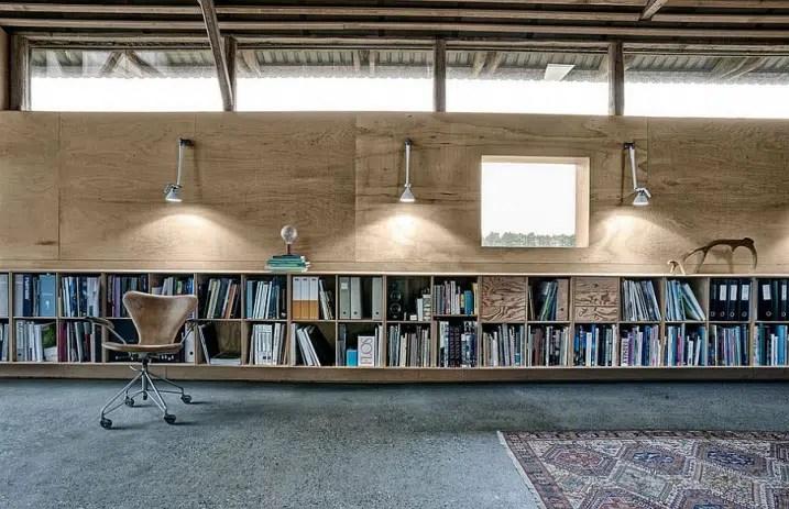 Idée de décoration cabinet domicile