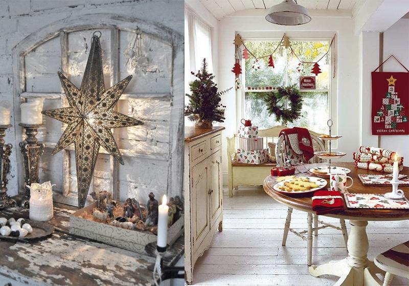 50 Ides Dcorations De Nol Style Scandinave