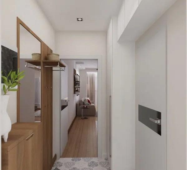 4 Ides Pour Amnager Un Petit Appartement De 30m2