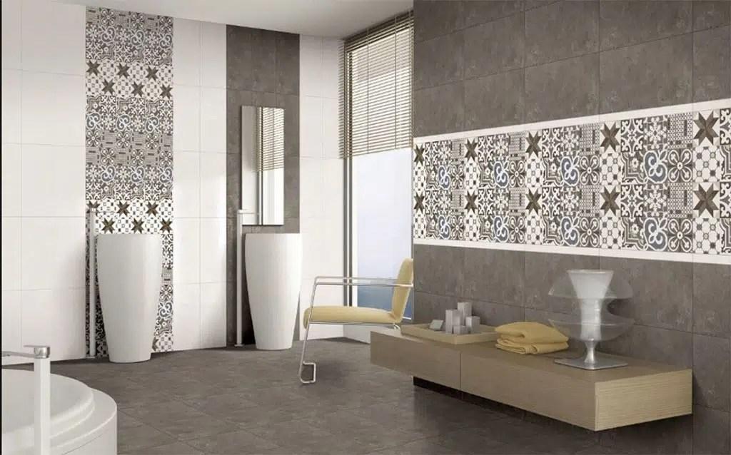 carrelage de votre salle de bains