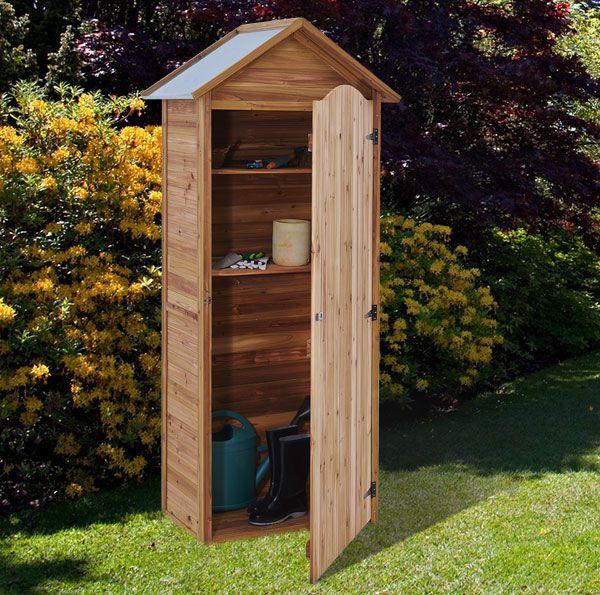 taille pour votre abri de jardin