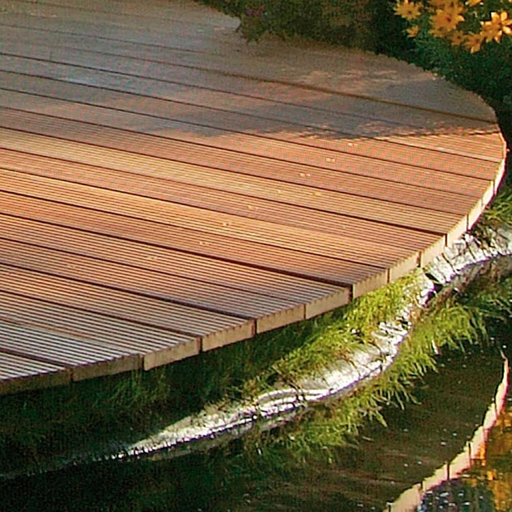 lame bois pour terrasse