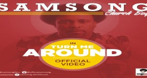 "New video : ""TURN ME AROUND"" - SAMSONG"