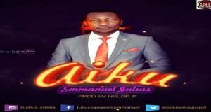 "New Music: ""Aiku"" - Emmanuel Julius"