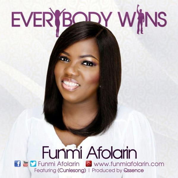 "New Music: ""Everybody Wins"" - Funmi Afolarin"