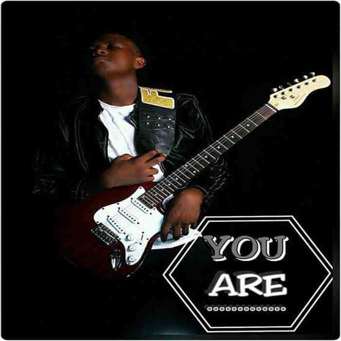 New Music FLstringz - YouAre