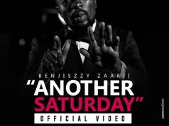 Gospel Video: Another Saturday - Benjiszzy Zaakii [www.AmenRadio.net]