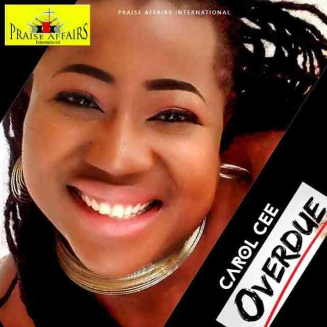 New Music (Lyric Video): Overdue - Carol Cee