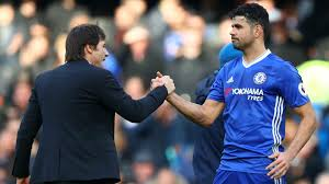 Antonio Conte was clear the 28 year old wasn't needed again at Stamford bridge [www.AmenRadio.net]