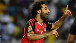 Mohammed Salah [www.AmenRadio.net]