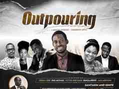 Gospel Event: SamTakim And Ignite Presents Outpouring | AmenRadio.net