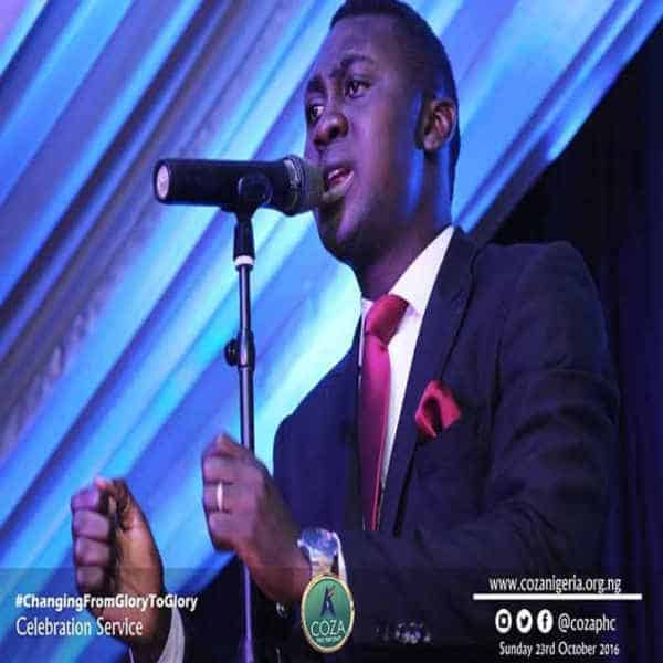 NEWS: Zack Dekera Message to Fellow Gospel Artistes