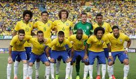 Brazil National Team [www.AmenRadio.net]