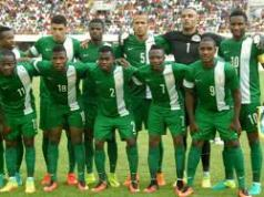 Super Eagles of Nigeria [www.AmenRadio.net]