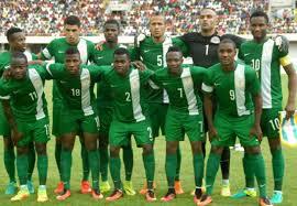 Super Eagles of Nigeria [www.AmenRadio.net]