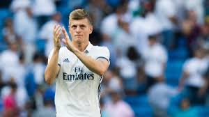 ToniKroos of Germany [www.AmenRadio.net]
