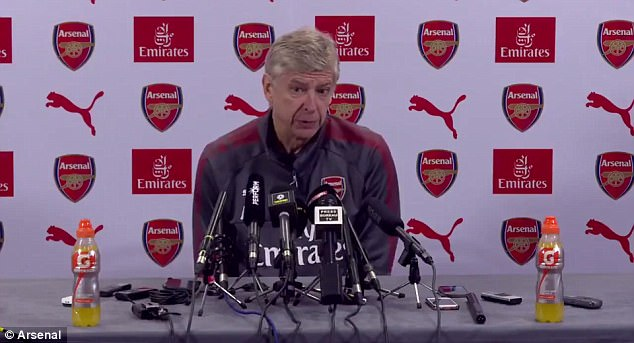 Arsene Wenger has rules out Alexis Sanches and Mesut Ozil leaving [www.AmenRadio.net]
