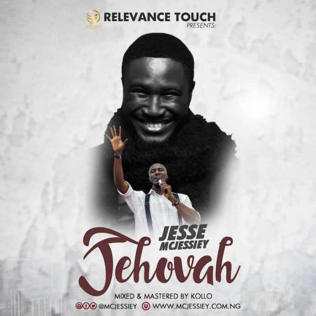 Gospel Music: Jehovah - Jesse Mcjessiey | AmenRadio.net